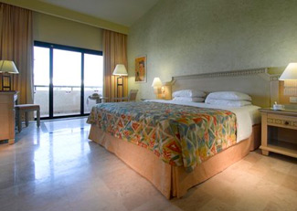 Suites - Grand Palladium Riviera Resort & Spa - All-Inclusive Resort